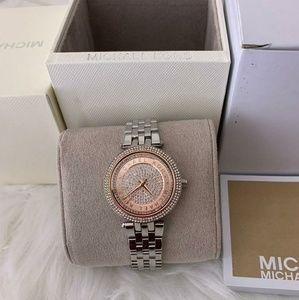 Michael kors ladies wristwatch